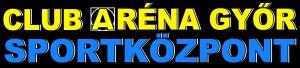 Club Aréna Győr logo