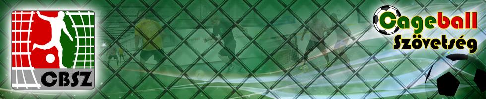 Cageball Szövetség