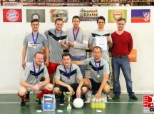 Cageball PEPSI LIGA  Téli-Tavaszi bajnokság 2016