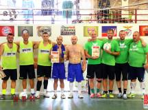 Szezonindító Kupa 2016