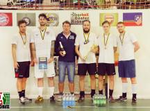 Cageball PEPSI LIGA – Nyári szezon 2016