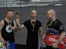 STARBALM Húsvét Kupa 2018