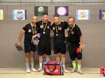 STARBALM LIGA Céges Bajnokság – Nyári szezon 2018