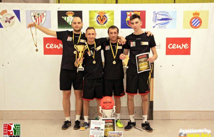 Legjobbkocsma-Liga 2018 ŐSZ-TÉL