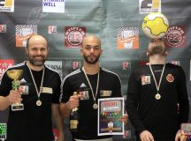 Farsang Kupa 2019