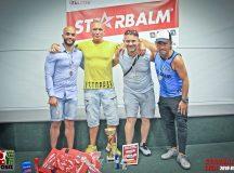 STARBALM LIGA Céges Bajnokság 2019 NYÁR