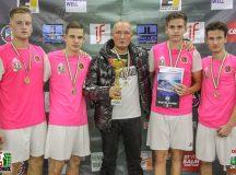 Totallsport.com BUDAPEST LIGA 2019 ŐSZ II. Osztály