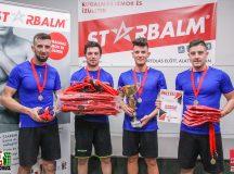 STARBALM LIGA 2019 ŐSZ – Céges Bajnokság