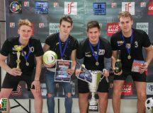 II. HYBRID CAGEBALL CUP – Foci vs Fifa Torna 2020